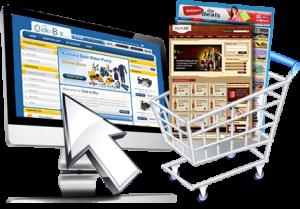 Empresa de diseño Web en Écija: Vimana360