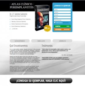 atlas clinico periimplantitis