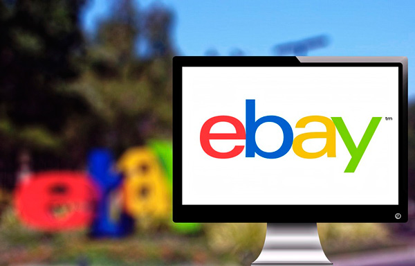 Vendiendo en Ebay