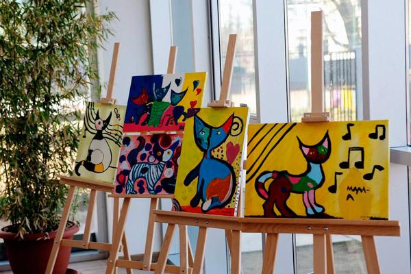 ¿Cómo vender arte en Internet?
